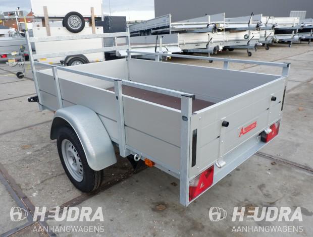 Anssems BSX 750 kg