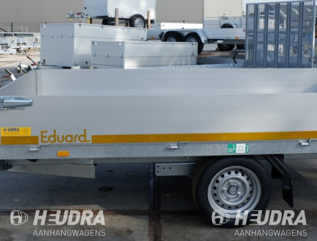 eduard-plateauwagen