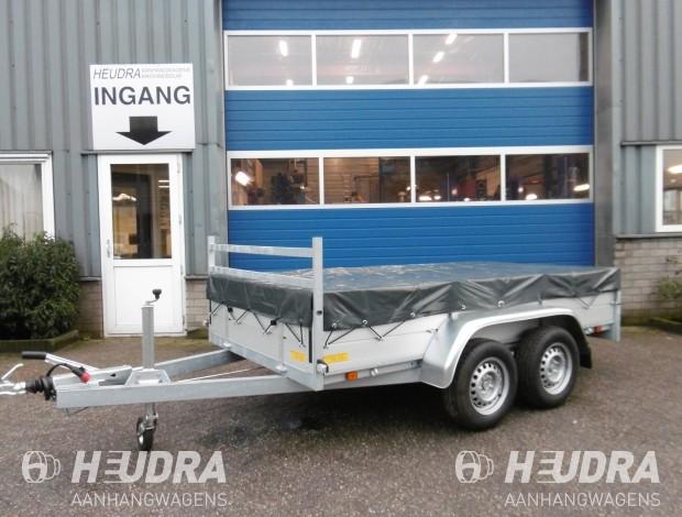 Anssems BSX 2500 kg