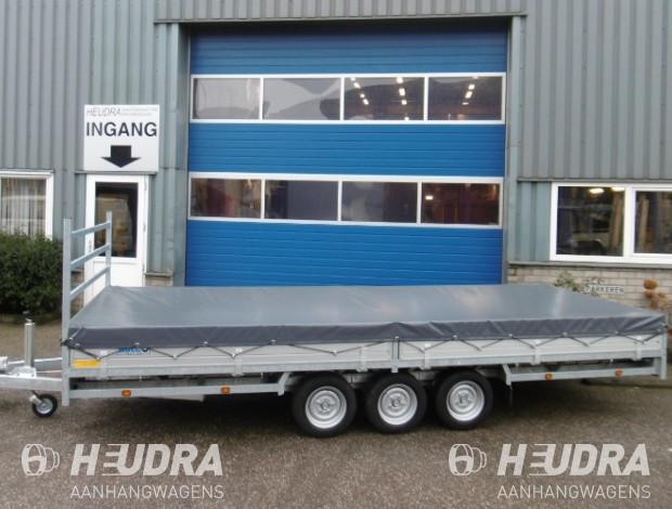 vlakzeil-aanhanger-hulco-medax-plateauwagen