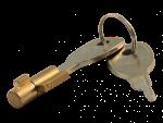 insteekslot-ongekeurd-knott-kogelkoppelingen-met-type-n3-handgreep