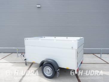 Anssems bagagewagen GTB1200 VT1 251x126x83cm