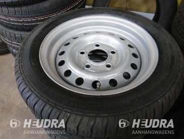 Reservewiel 195/50R13