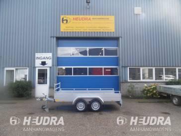 Anssems 2000kg 301x151cm bakwagen, GTT-serie