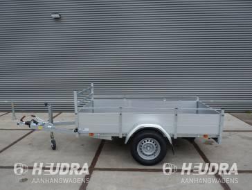 Anssems BSX 1350kg 251x130cm bakwagen