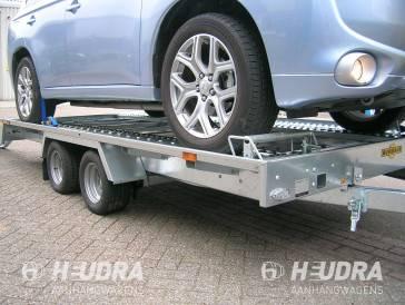 Wielstopset voor Humbaur auto/multi-transporter