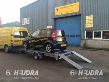 Humbaur FTK 153520 350x200cm autotransporter