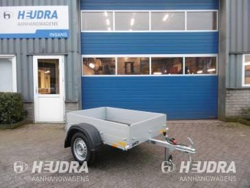 Anssems 500kg 151x101cm bakwagen, GT-serie