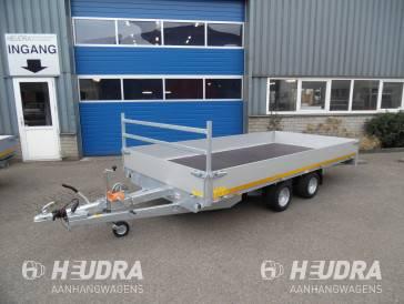 Eduard 506x220cm multitransporter in diverse uitvoeringen leverbaar