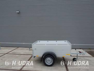 Anssems bagagewagen GT500 181x101x48cm