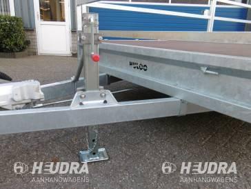 Hulco Medax met steunpoot