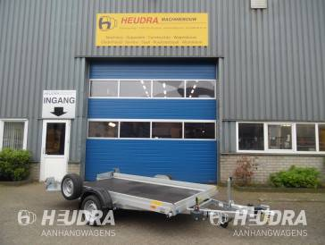 Humbaur 280x177cm motortransporter