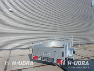 Anssems BSX 1350kg 205x120cm bakwagen