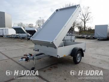 Anssems GTB750 211x126x48cm bagagewagen