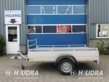 Anssems GTB1200 251x126cm bakwagen