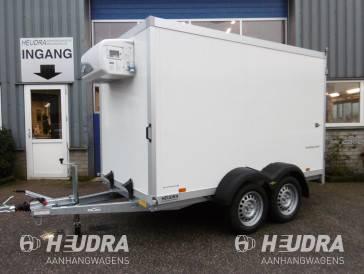 Humbaur tandemas 318x173x188cm koelwagen