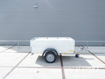 Anssems bagagewagen GT750 201x101x48cm