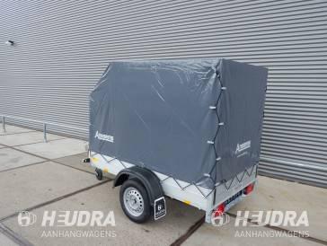 Huif 151x101x120cm voor Anssems GT bakwagen