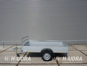 Anssems 750kg 251x126cm bakwagen, GT-serie