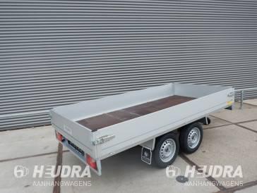 Anssems 750kg 305x150cm plateauwagen, PLTT-serie