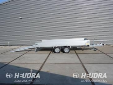Anssems ASX multitransporter 3000kg 405x178cm