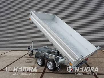 Humbaur kipper 2700kg 314x175cm