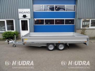 Opzetborden 409x202x30cm voor Saris multi-transporter