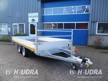 Eduard 606x220cm multitransporter in diverse uitvoeringen leverbaar