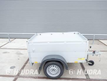 Anssems bagagewagen GT500 151x101x48cm