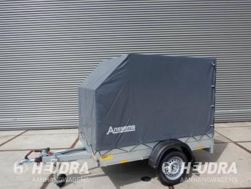 Huif 201x101x120cm voor Anssems GT bakwagen