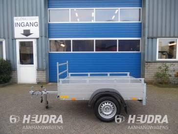 Anssems 500kg 181x101cm bakwagen, GT-serie
