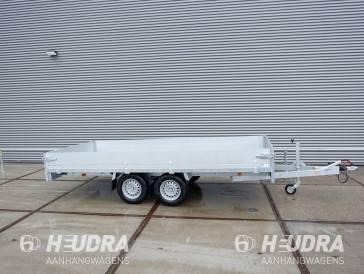 Anssems PSX 2500kg 405x178cm plateauwagen