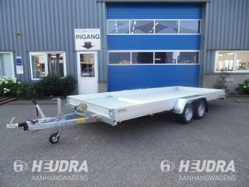 Anssems AMT3000 507x200cm autotransporter