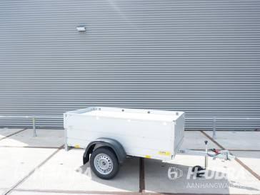 Bagagewagen Anssems GT750 201 x 101 x 48 cm