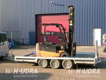 Hulco Terrax machinetransporter