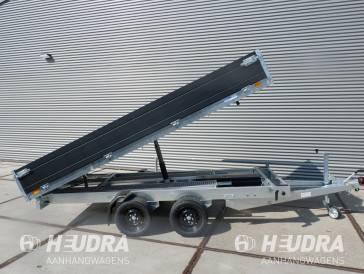 Saris kipper 2700kg 356x184cm