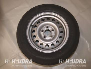 Reservewiel 195/65 R15
