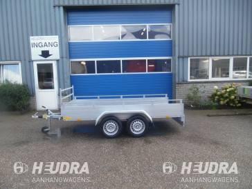 Anssems GTT1500 301x126cm bakwagen