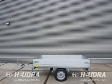 Anssems PLT plateauwagen 750kg 211x132cm