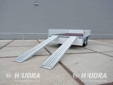 Anssems ASX multitransporter 2000kg 325x178cm