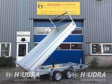Humbaur HTK 3500.41 410x210cm kipper