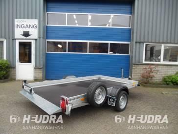 Humbaur HKT 152515 motortransporter