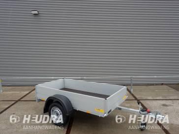 Anssems 750kg 201x101cm bakwagen, GT-serie