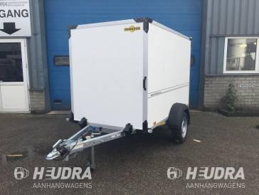 Humbaur HK133015 304x151x180cm gesloten aanhangwagen