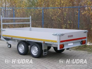 Eduard 310x160cm multitransporter in diverse uitvoeringen leverbaar