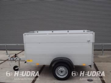 Anssems bagagewagen GT500 VT1 181x101x83cm