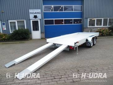 Anssems AMT2500 440x190cm autotransporter