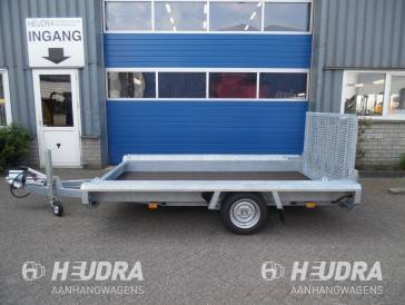 Hulco TERRAX-1 1501 294x150cm machinetransporter