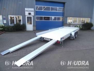 Anssems 3000kg 507x200cm autotransporter
