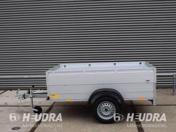 Anssems bagagewagen GT750 211x126x48cm